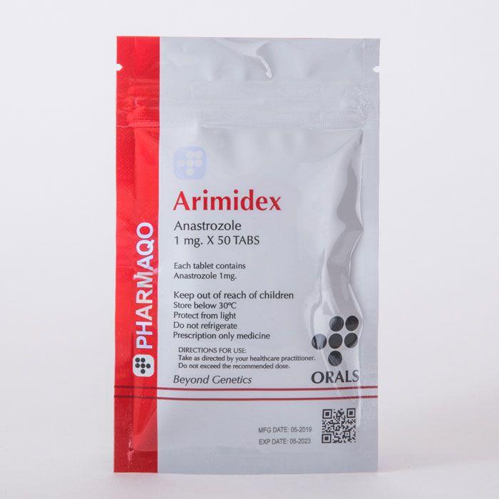 Arimidex after tamoxifen drug